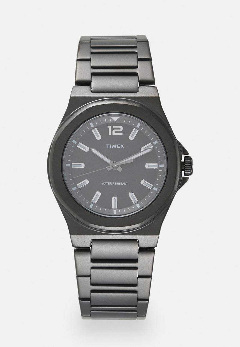 Timex - ESSEX AVENUE THIN UNISEX - Watch - black