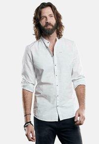 Emilio Adani - Shirt - weiß - 0