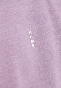 Topman - VERT ROME PRINT - Sweatshirt - lilac - 5