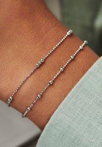 Selected Jewels - SET - Bracelet - silber - 0