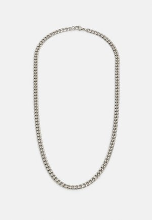 CHAIN - Halsband - silver-coloured