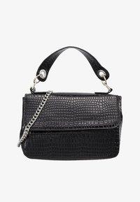 HVISK - DALLY CROCO - Handbag - black - 5