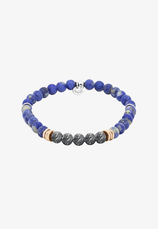 STONEHENGE  - Armband - blue