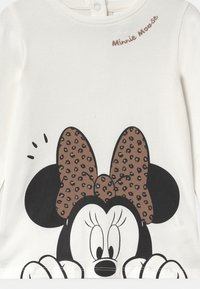 OVS - MINNIE - Long sleeved top - bright white - 2