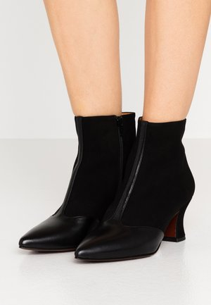 VUKA - Classic ankle boots - black