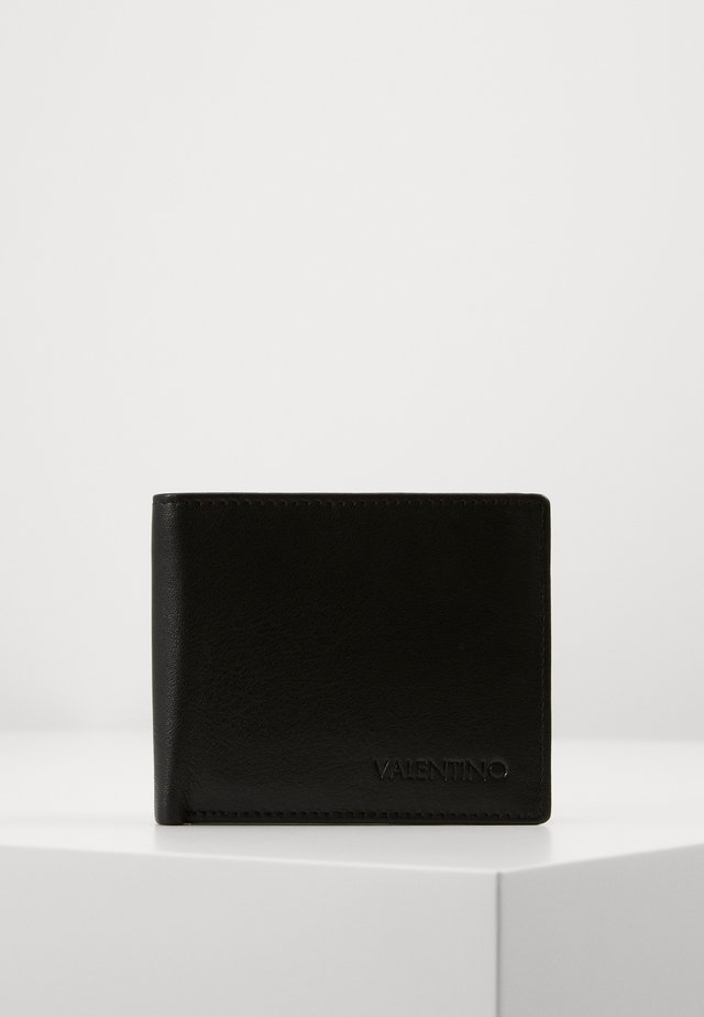 ADRIAN - Wallet - nero