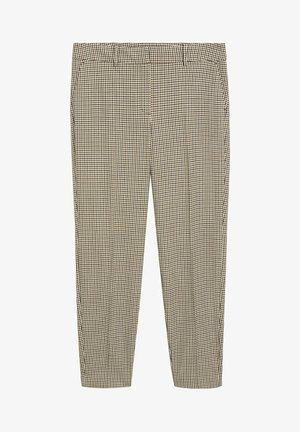 XIPY7 - Trousers - olivengrün