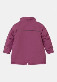 Didriksons - UTTERN KIDS UNISEX - Winter coat - lilac balloon - 2