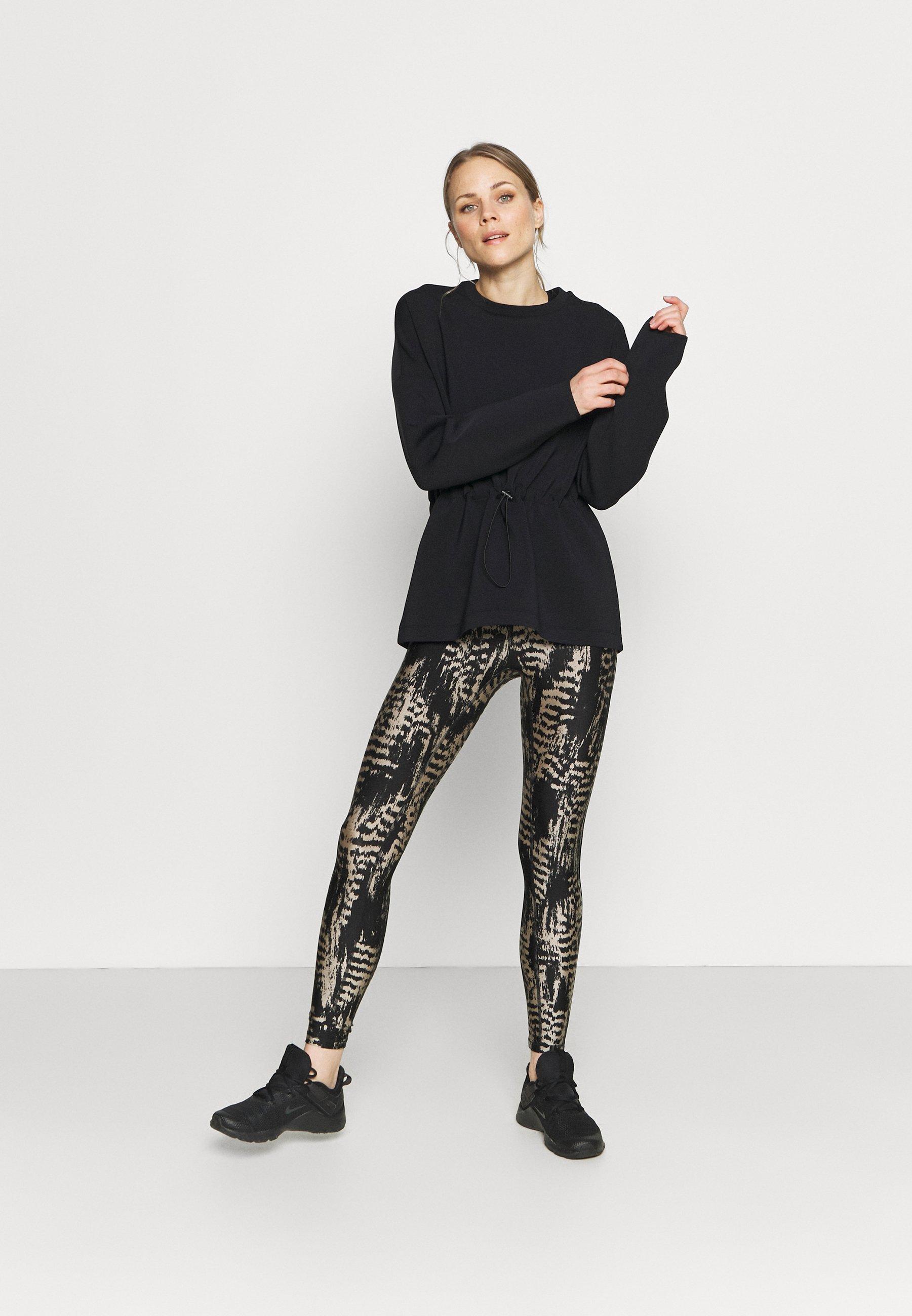 Women GRACE CREW NECK  - Sweatshirt