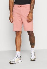 Brave Soul - BARKERB - Shorts - winter pink - 0