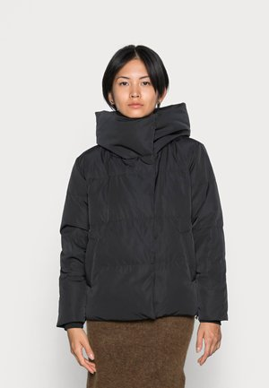 LOUISE JACKET PETIT - Down jacket - black