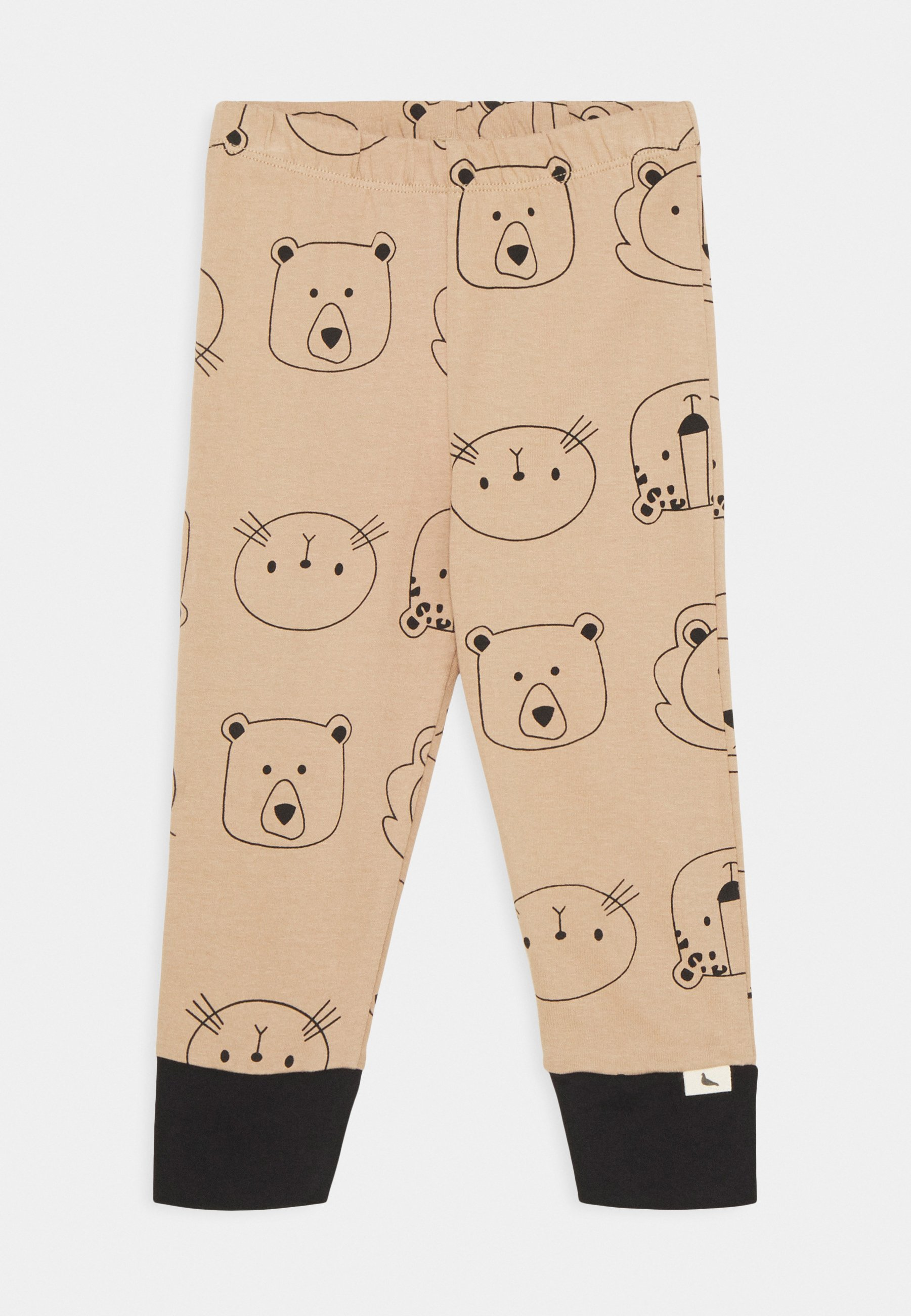 Kids CUB FACES UNISEX - Leggings - Trousers