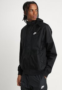 Nike Sportswear - Windbreaker - black - 0