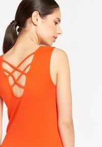 LolaLiza - Maxi dress - orange - 4