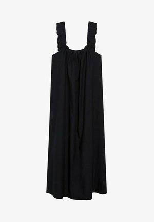 Robe d'été - noir