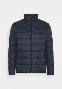Matinique - JOHNSON - Down jacket - dark navy - 0