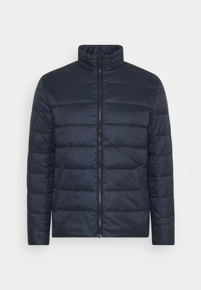 JOHNSON - Doudoune - dark navy