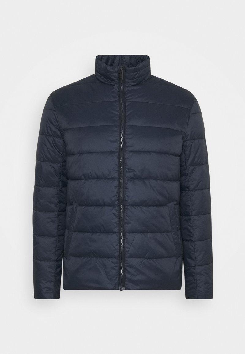 Matinique - JOHNSON - Down jacket - dark navy