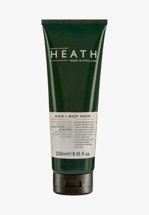 HAIR & BODY WASH - Shampoo - -