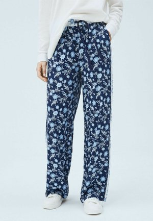 LYDIA - Tracksuit bottoms - multi
