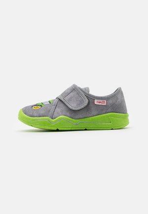 BENNY - Domácí obuv - grau