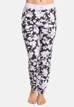 Pyjamabroek - lovely black