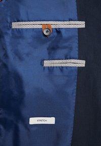Bugatti - SUITS SLIM FIT - Oblek - dark blue - 10