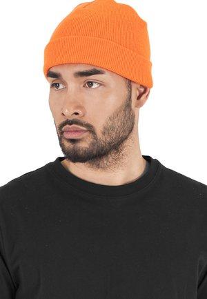 Beanie - blaze orange
