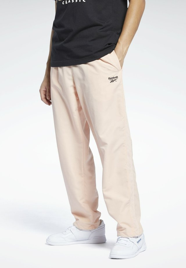 CLASSICS TRACKSUIT BOTTOMS - Pantalon de survêtement - orange