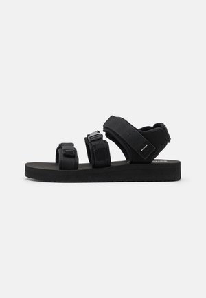 JFWJACK - Sandals - anthracite