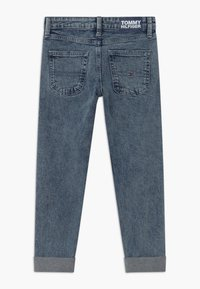 Tommy Hilfiger - MODERN STRAIGHT  - Slim fit jeans - denim - 1