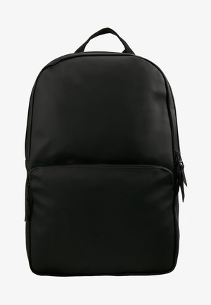 FIELD BAG - Zaino - black