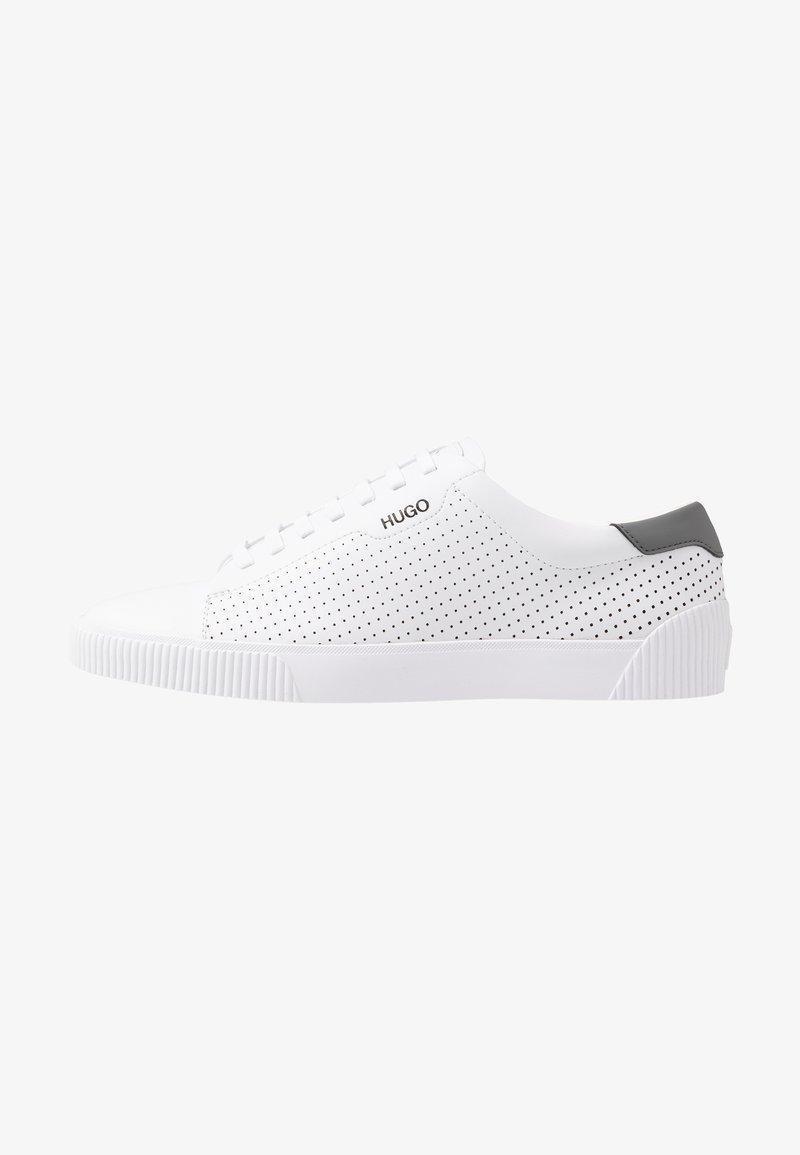HUGO - Sneakers laag - white