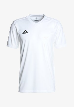 TABELA 18 - T-shirt print - white/white