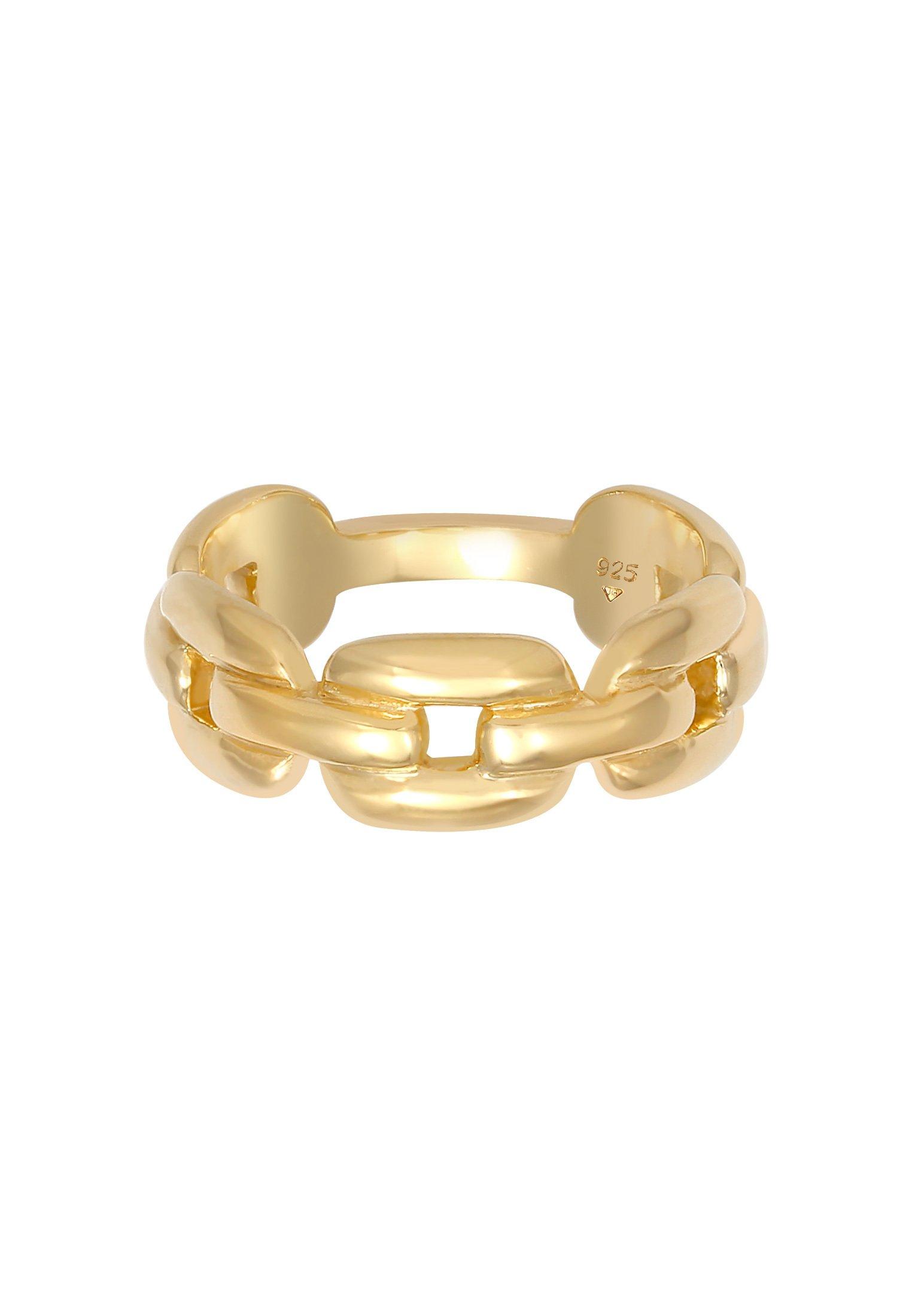 Elli Armreif - Ring Gold/goldfarben