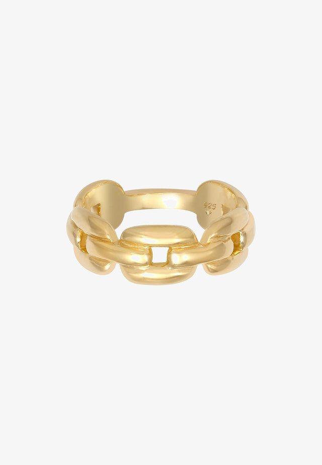 ARMREIF - Prsten - gold