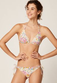 OYSHO - Bikini top - multi-coloured - 0