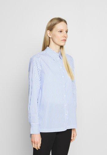 FEORGIA - Button-down blouse - blue mood
