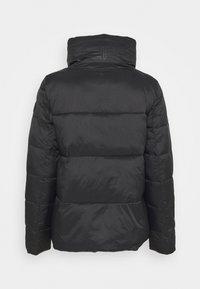 s.Oliver - Winter jacket - black - 1
