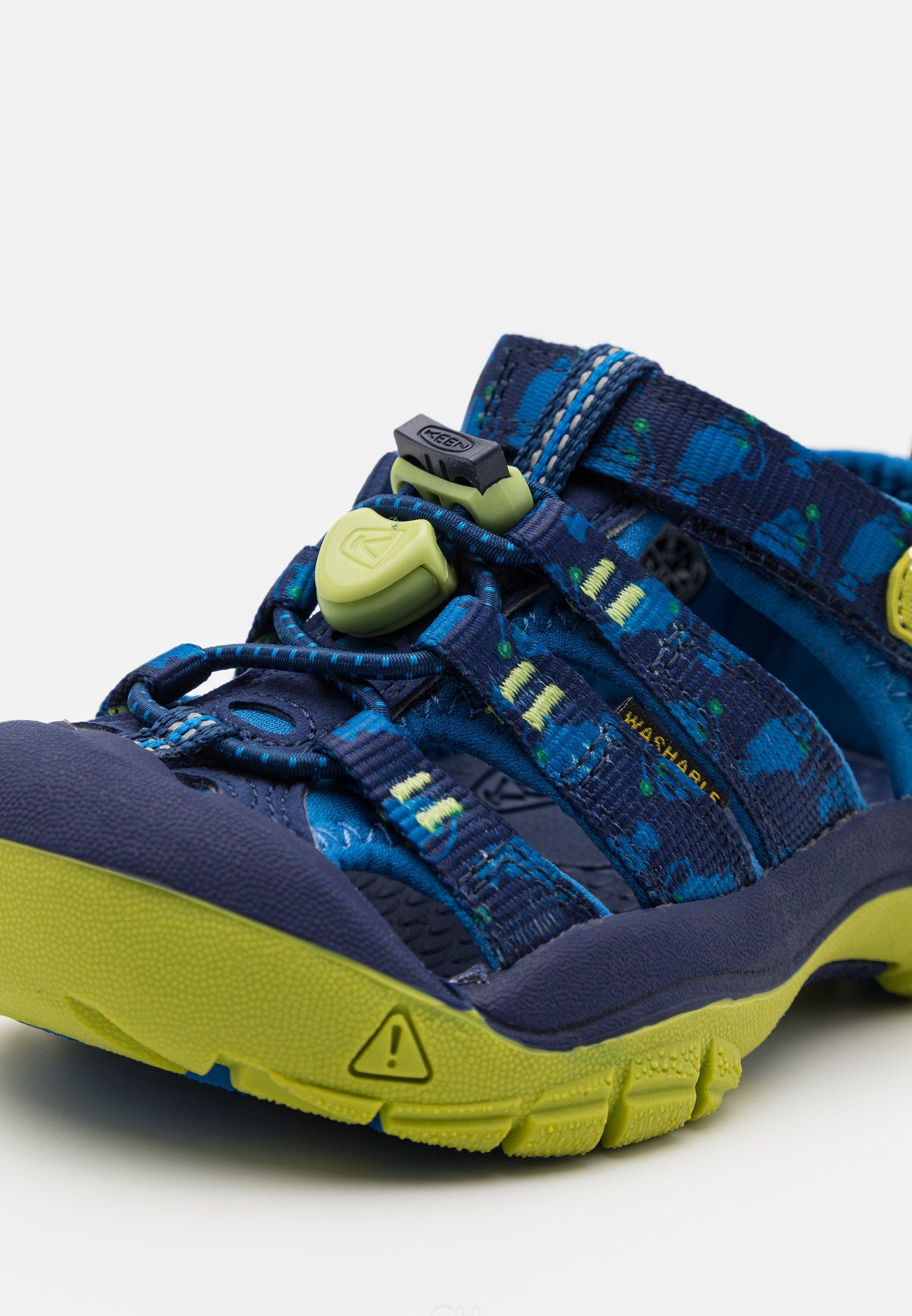 Enfant NEWPORT H2 UNISEX - Sandales de randonnée