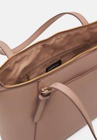 Even&Odd - Tote bag - pink - 2