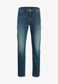 Jack & Jones - Jeans straight leg - blue denim - 5