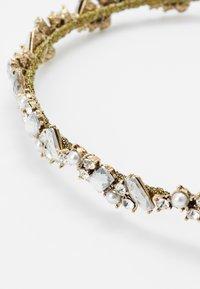 Pieces - PCDAINTY HAIRBAND  - Akcesoria do stylizacji włosów - gold-coloured - 2