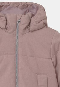 Reima - GRANITE UNISEX - Winter jacket - rose ash - 3