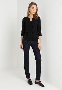 Esprit - Jeans straight leg - blue rinse - 1