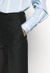 ARKET - TROUSER - Trousers - black - 4