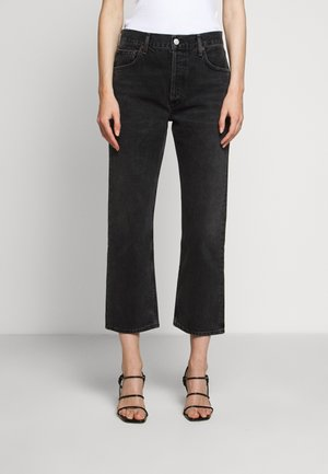 RIPLEY - Jeans Straight Leg - photogram