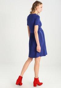Envie de Fraise - LIMBO - Jersey dress - deep blue - 2