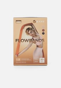 Bahe - BAHE FLOWBANDS SET - Fitness/jóga - multi - 1