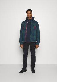 La Sportiva - Outdoor jacket - opal/pine - 1